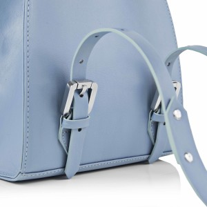 Maestoso Blue Sky Mini Backpack
