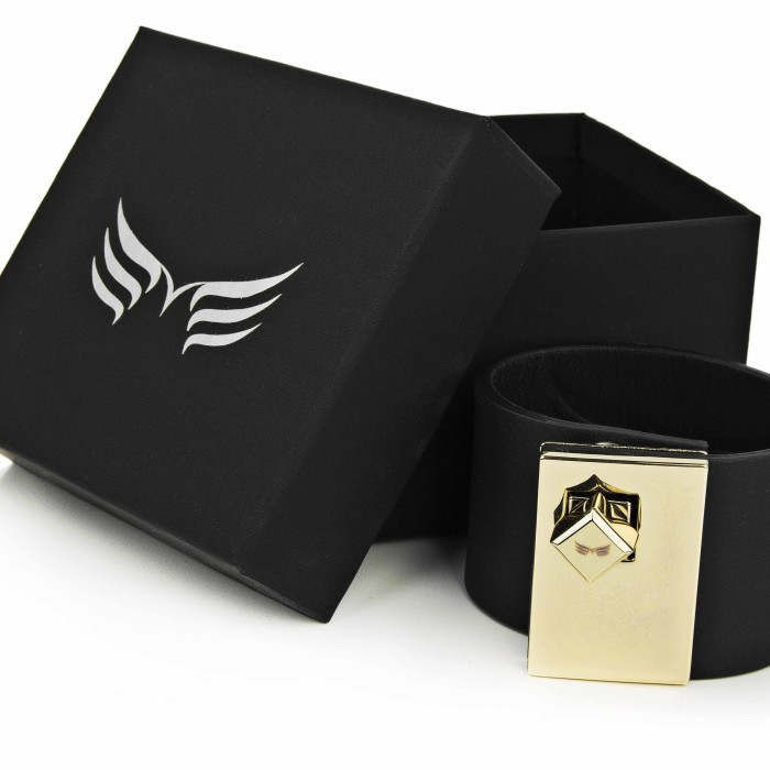 Maestoso Black Bracelet