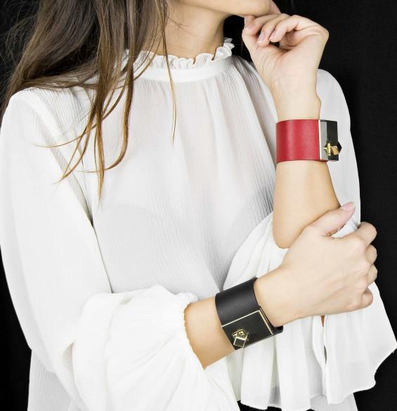 Maestoso Cuff Bracelets