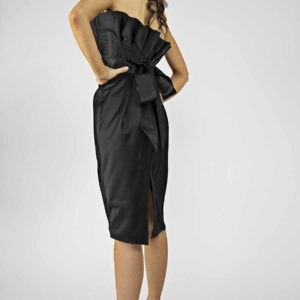 Maestoso Renzo Dress